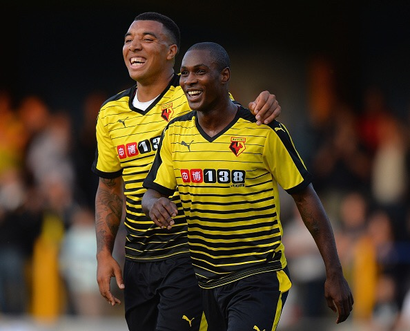 St Albans v Watford - Pre Season Friendly
